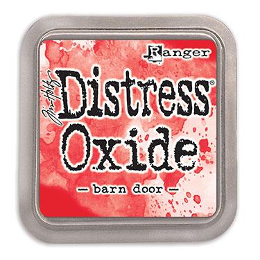 Ranger Distress Oxide - Barn Door
