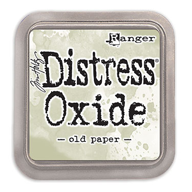 Ranger Distress Oxide - Old Paper