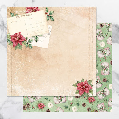 Couture Creations - The Gift of Giving Paper - 02
