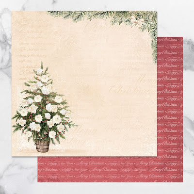 Couture Creations - The Gift of Giving Paper - 03