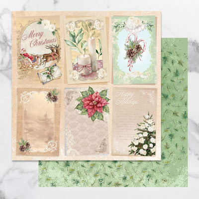 Couture Creations - The Gift of Giving Paper - 04