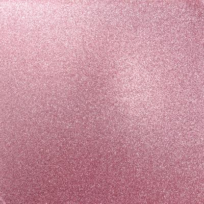Glitter Cardstock - Blush