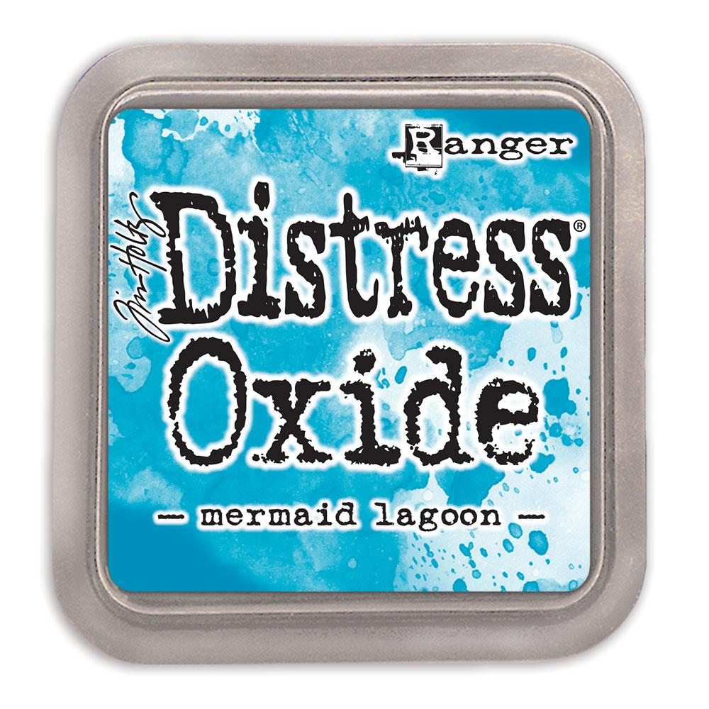 Ranger Distress Oxide - Mermaid Lagoon