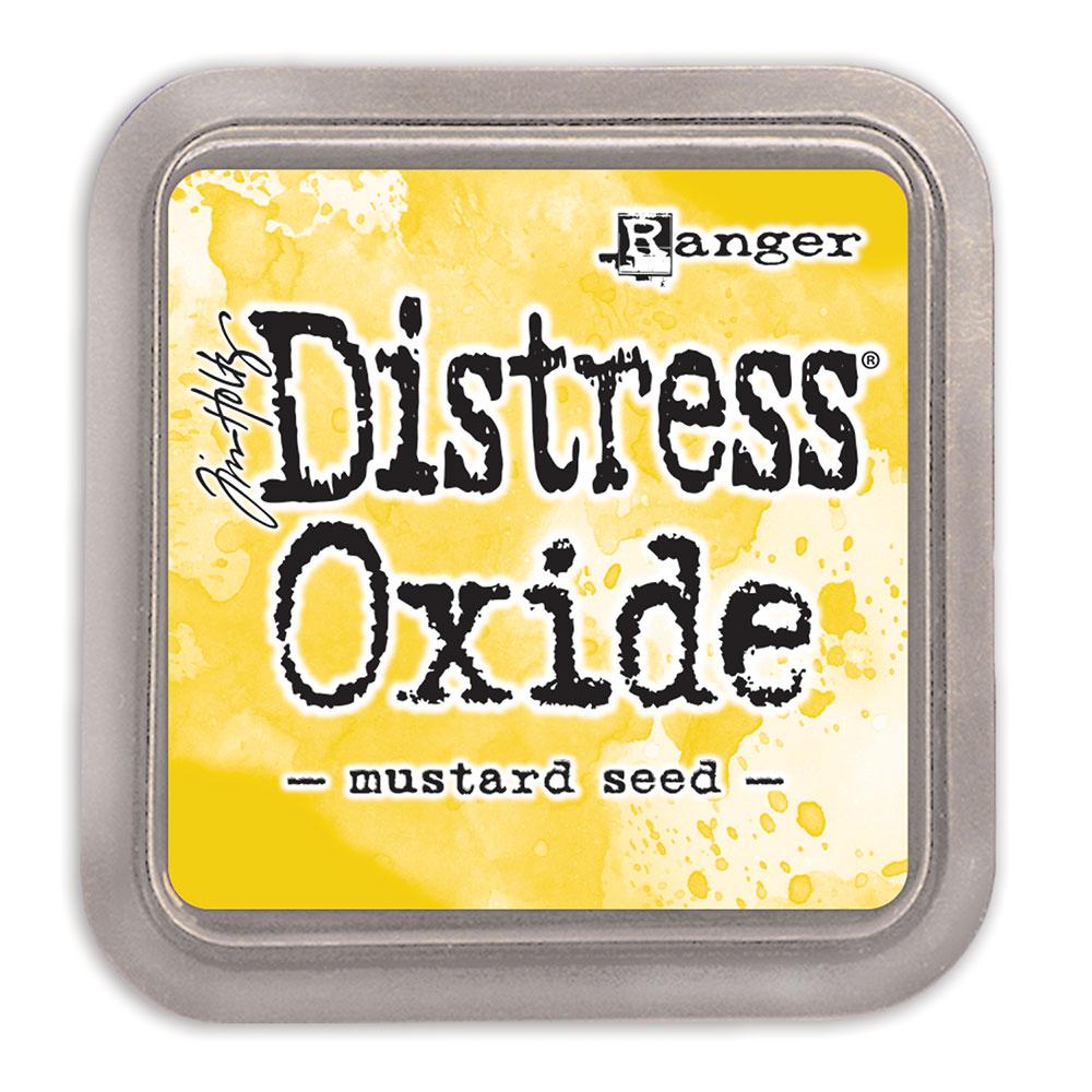 Ranger Distress Oxide - Mustard Seed