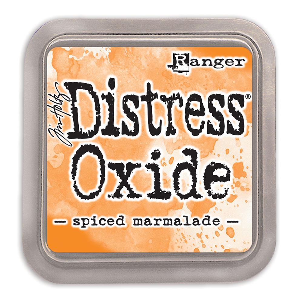 Ranger Distress Oxide - Spiced Marmalade