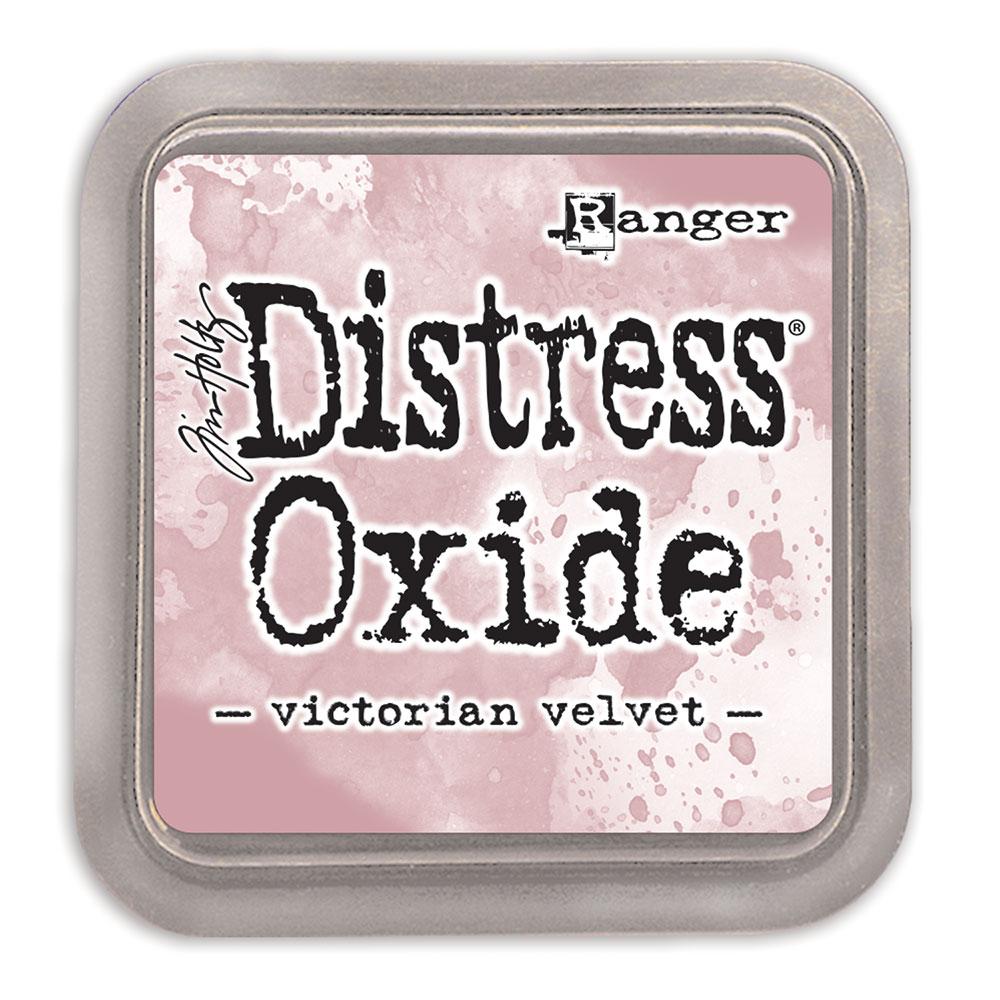 Ranger Distress Oxide - Victorian Velvet