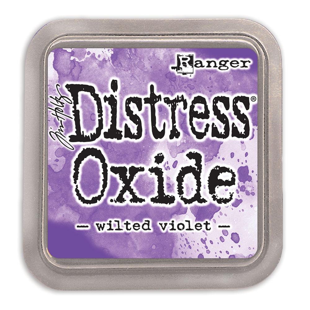 Ranger Distress Oxide - Wilted Violet