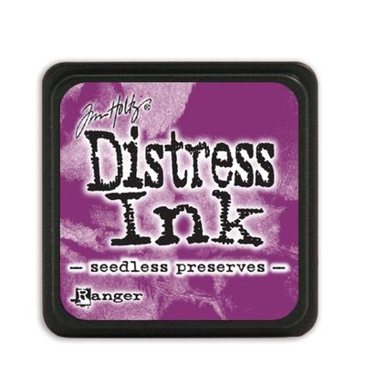 Tim Holtz Distress Ink - Mini Pad - Seedless Preserves