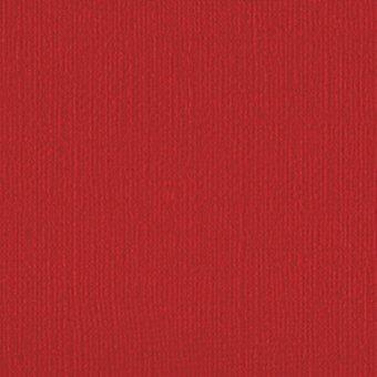 Linen Cardstock - Waratah