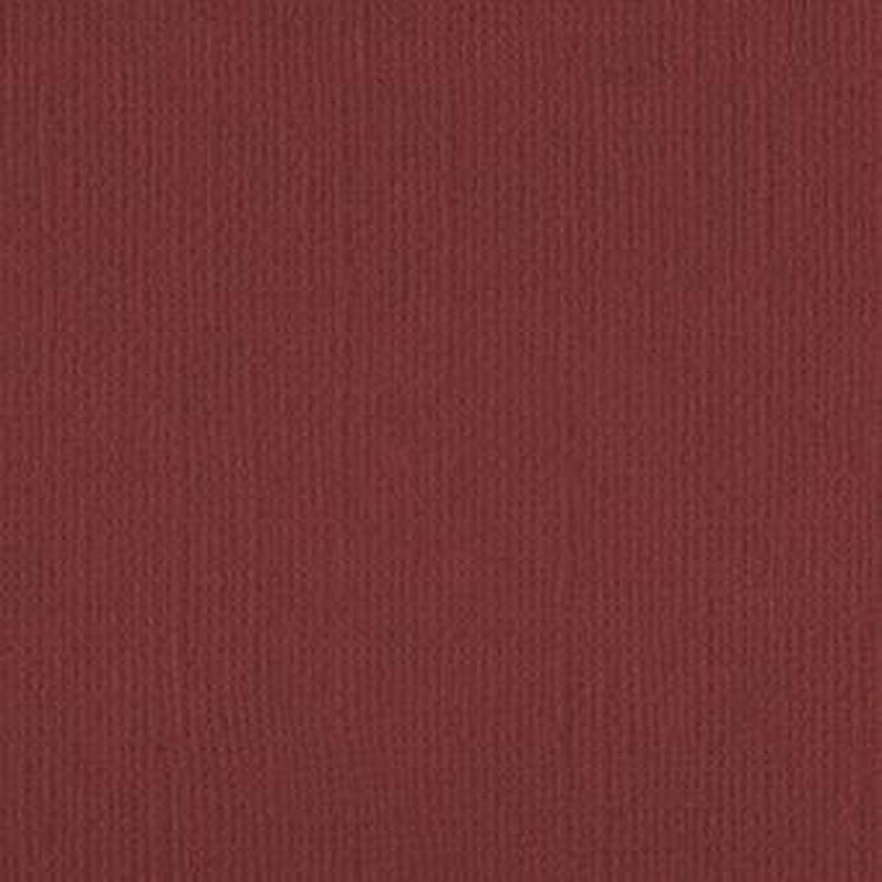 Linen Cardstock - Shiraz