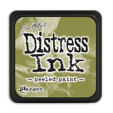 Tim Holtz Distress Ink - Mini Pad - Peeled Paint