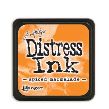 Tim Holtz Distress Ink - Mini Pad - Spiced Maralade