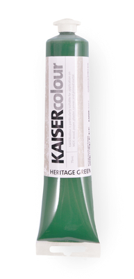 Kaisercolour - Heritage Green