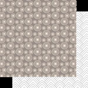 Uniquely Creative - Ocean Breeze - Paper - Sea Urchin