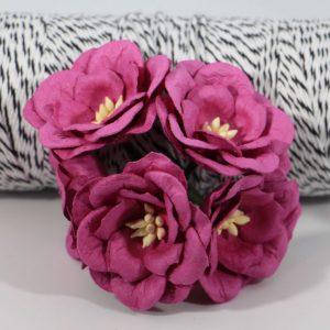 Magnolia - Deep Pink