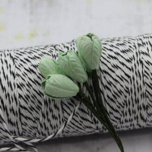 28 Lilac Lane Premium Sequins - Mint
