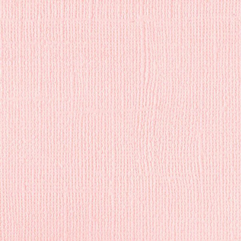 Linen Cardstock - Blush