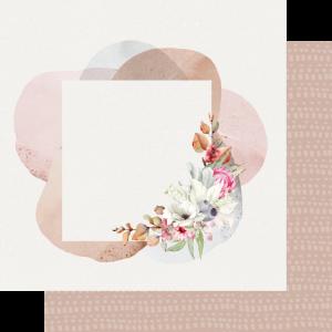 Uniquely Creative - Outback Divine - Paper - Blissful